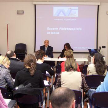 Naif Convegno 2007 - 2