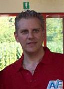 Dario Maria Villa - Vice-presidente Naif