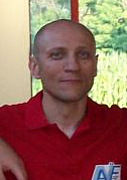 Gianluca Rossi - Presidente Naif