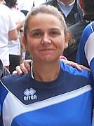 Giovanna Vicini - Tesoriera e Segretaria Naif