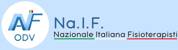 Naif odv - Nazionale Italiana Fisioterapisti